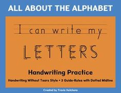handwriting without tears printable paper reading writing pinterest handwriting. Black Bedroom Furniture Sets. Home Design Ideas