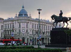Grand Hotel - Plac Litewski
