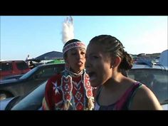 Back-Up Singing Lessons with Toniajo Hall – Pow Wow Video of the Week