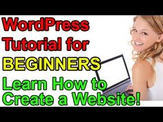 Learn how to create your website with this WordPress tutorial. Get more free WordPress help here http://www.2createawebsite.com/blogging/index.html   **Instructions for uploading your test theme to the Internet**  Navigate to your themes folder on your computer which is located in [InstantWPfolder]/ipwserver/htdocs/wordpress/wp-content/themes  Up...