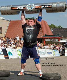 Zydrunas Savickas - #strongman