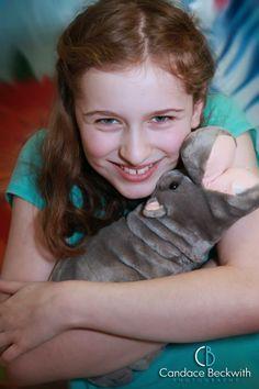 Every gal needs a happy hippo! www.plushez.com