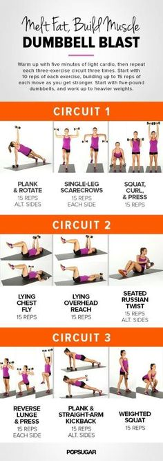 This short Bum bell routine is a great home workout! Burn fat build muscle, use weight amount according to your ability. Put some music on and have some fun doing it! by LiveLoveLaughMyLife
