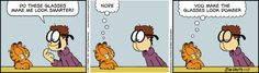 Garfield for 1/17/2017