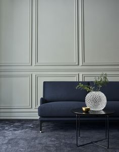 Adea Mr Jones Sofa – Susanna Vento Styling – Sessun Oui Wedding Collection – Layered Furniture Collection – Velvet Pouf – Luiz Beds