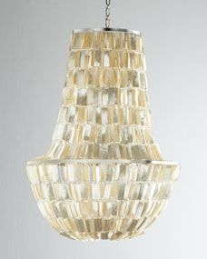 Anabelle Pendant Light