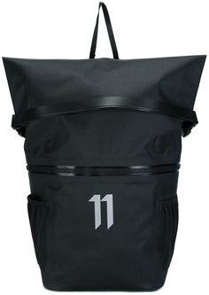 11 By Boris Bidjan Saberi 'Mountain' backpack