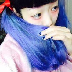 はっしー☆彡 @hassy_e.t そして私、髪の毛...Instagram photo | Websta (Webstagram)