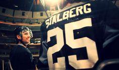 All smiles. #Blackhawks #OneGoal