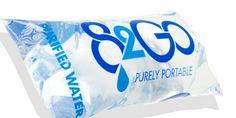 100 Cool Water Bottles