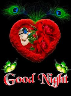Good Night Images For WhatsApp Good Night For Him, New Good Night Images, Romantic Good Night Image, Good Night Baby, Beautiful Good Night Images, Cute Good Night, Good Night Wishes, Good Night Sweet Dreams, Good Night Flowers