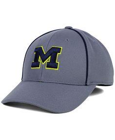 Top of the World Michigan Wolverines Linemen Cap