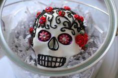 Salvation Sisters: El Dia De Los Muertos: Making Sugar Skulls