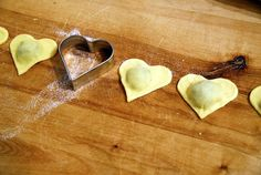 Pear, Fresh Pasta, Fruit, Food, Noodle, Interesting Recipes, Ideas, Essen, Meals