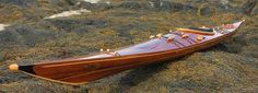 Image result for wood kayaks