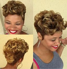 Wow - http://community.blackhairinformation.com/hairstyle-gallery/short-haircuts/wow-21/                                                                                                                                                      More
