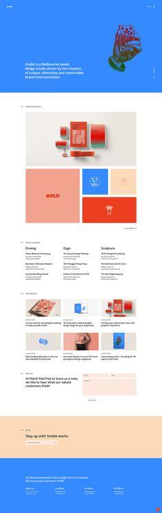 15 Best Smiltė - Simple Portfolio WordPress Theme images