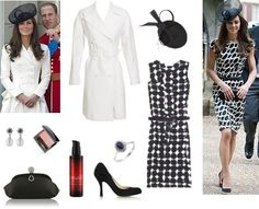 ShopStyle: Kate Middleton weekend of style by Shopstyle UK