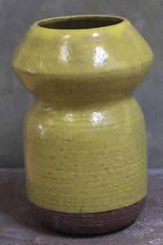 ceramic Bebe Vase in