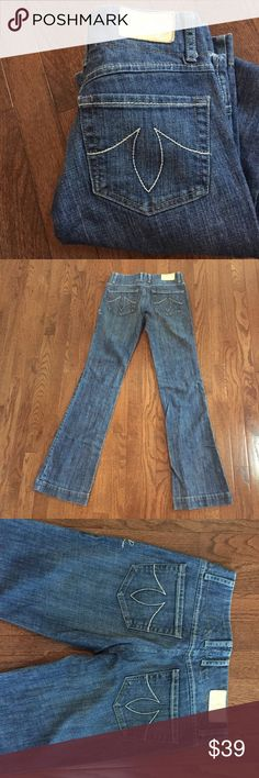 🌷Anthropologie🌸 Level 99 Denim 🌷Anthropologie🌸 Level 99 Denim / Bootcut in EUC/ Excellent Used Condition  Like New Anthropologie Jeans Boot Cut