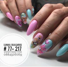 Red Acrylic Nails, Gold Glitter Nails, Acrylic Nail Designs, Nail Art Designs, Spring Nail Art, Spring Nails, Chistmas Nails, Nail Drawing, Nail Art Techniques