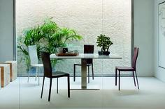 Nina Chair by Cattelan Italia