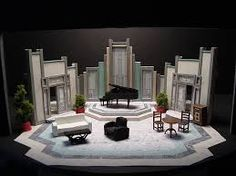 Image result for theatre design