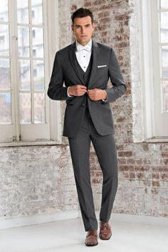 2db7587ed5 Michael Kors Ultra Slim and Slim Fit Tuxedos  tuxedo Available at  amandasbridal.com