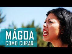 Como Curar Uma Mágoa | André Lima | EFT - YouTube