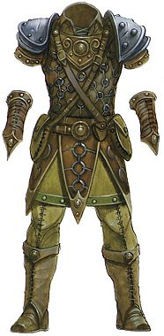 studded leather armor d&d - Google Search