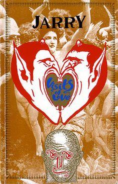 Alfred Jarry, Visits of Love 1993
