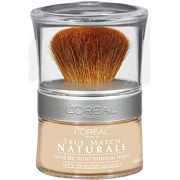 L'Oreal Paris True Match Naturale Mineral Foundation