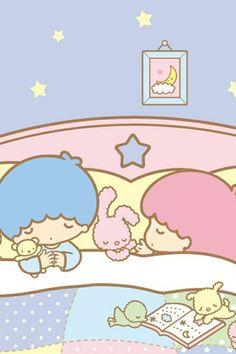 Little Twin Stars Sanrio <3