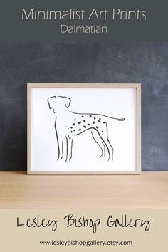 Looking for a gift for your dog obsessed friend? Or perhaps you are just wanting to celebrate your favourite pooch! Look no further than this minimalist art print. It's a great addition to your modern decor. Check out our shop for more options. Gifts For Dog Owners, Gifts For Pet Lovers, Dog Lovers, Best Dog Gifts, Dog Mom Gifts, Dachshund Art, Dachshund Gifts, Pet Loss Gifts, Custom Canvas