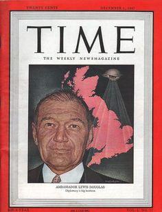 Time December 1 1947