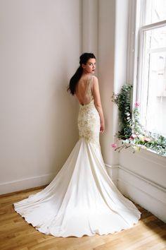 41753ba46408 Lea-Ann Belter Zahar www.mccormick-weddings.com Virginia Beach Svadobné  Odevy