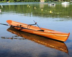 designing a fast rowboat [Archive] - Page 5 - Boat Design Forums