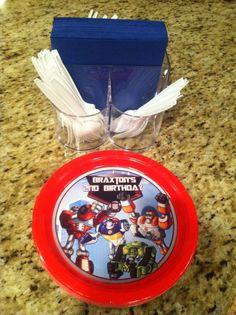 10156798 694349653958911 1911844318 n Rescue Bots Birthday, 2nd Birthday
