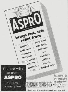 ASPRO by old school paul, via Flickr.