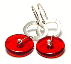 Jill Symons, handmade glass lampwork beads, earrings, bracelets, pendants and functional items