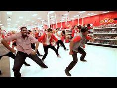 Beyonce-Todrick Hall-End of Time Target Flash Mob