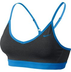 Nike Women's Pro Core Indy Compression Sports Bra - Dick's Sporting Goods