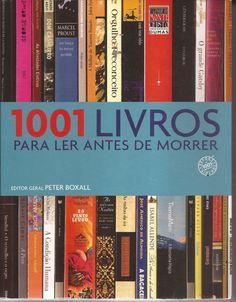 1001 livros para ler antes de morrer I Love Books, Good Books, Books To Read, My Books, Margaret Mitchell, Thriller, Book Writer, Literary Quotes, Book Lists