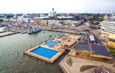 Allas Sea Pool Spa Secures Over €800,000 During the Final Week on Invesdor -