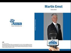 REKRU-TIER Interview mit Martin Ernst (Chairman´s Club Member Herbalife) - YouTube