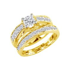 Cute Engagement Ring, except I only like silver.