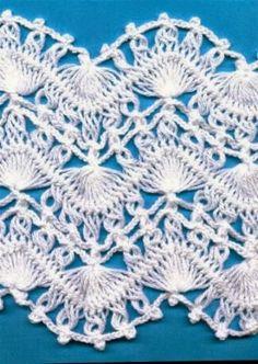 Ivelise Feito à Mão: Crochê De Grampo Inspirações Deslumbrantes