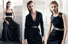 Mango Winter 2013-2014 Collection  #party #fashion