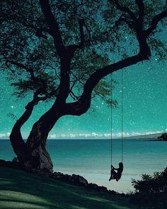 Que a noite seja de bons sonhos, aconchego, nos traga paz, renovando nossa esperança em dias melhores. Boa noite.