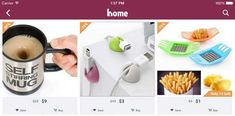 Home - Review & Download Shopping Apps, Android Apk, Windows Phone, Ios